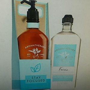 Bath & Body Works aromatherapy duo